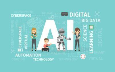Marketing and AI.